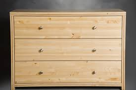 Hemnes 3 Drawer Dresser As Changing Table by Drawer Repair Sagging Three Drawer Dresser Amazing Three Drawer