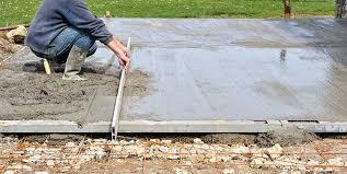 faire une dalle exterieur couler une dalle beton pour terrasse evtod