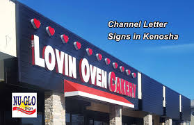 What Are My Options For Lighted Letter Signs KC Sign Awnings Blog