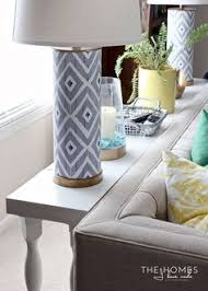 a 10 minute sofa table using ikea parts sofa tables shelves