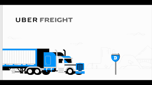 100 Independent Trucking Company Uber Freights Added New Fleet Mode Tool To Its Smartphone Program