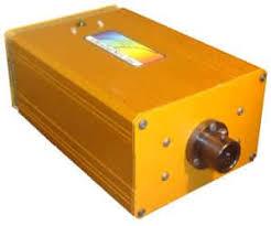Deuterium Lamp Power Supply by Uv Vis Light Sources Stellarnet Inc