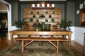 tips to create country dining room ideas home design and decor