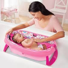 Inflatable Bathtub For Toddlers by Summer Infant Easystore Comfort Tub Pink Toys