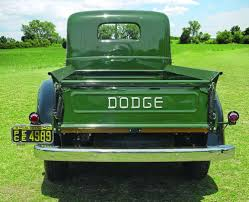 1939-1947 Dodge Trucks - Hemmings Motor News