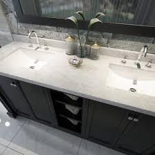 Bertch Bathroom Vanity Tops by Vanity Top With Sink Solid Surface Vanity Top With Sink Wall