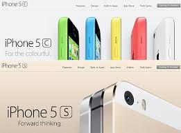 Buy iPhone 5S in Malaysia