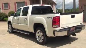 HD VIDEO 2012 GMC SIERRA 1500 SLT 4X4 FOR SALE SEE WWW SUNSETMOTORS ...