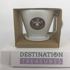 Item 3 Starbucks PIKES PLACE Orig 1st Store Exclusive Ceramic Pour Over Coffee Maker
