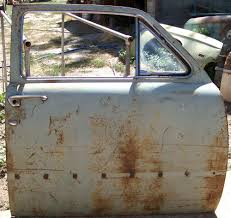 100 1950 Ford Truck Parts Door See Message Below EBay