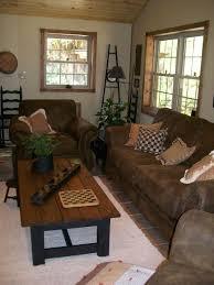 Primitive Living Rooms Design by Primitive Living Room Primitive Decorating Pinterest A Primitive