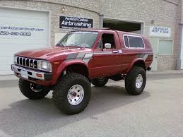 The Original 4runner Called The Toyota Trekker.. Wish I Had One ...