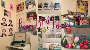 Room Tour And DIY Ideas Ft Halsey 5SOS