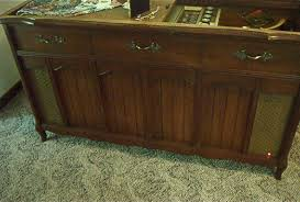 Magnavox Record Player Cabinet Value by Magnavoxconsoles