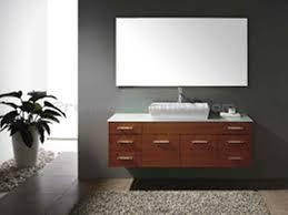 Modern Master Bathroom Vanities by Astounding Contemporary Bathroom Vanity Photo Decoration