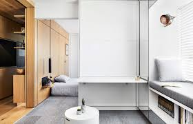 100 Tiny Apartment Design Less Is More In This By Tsai Habitus Living