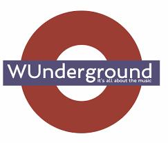 100 Wundergrond WUnderground Records Vinyl Records 32 Hanover Street