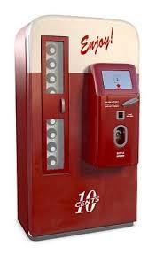 Value Of Vintage Coca Cola Machines