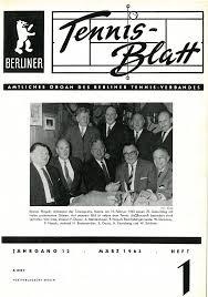 Berliner Kã Che H E F T