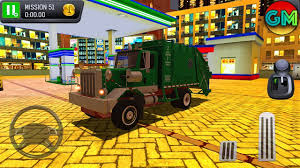 Emergency Driver Sim: City Hero #New Garbage Truck | By Play With ... Amazoncom Recycle Garbage Truck Simulator Online Game Code Download 2015 Mod Money 23mod Apk For Off Road 3d Free Download Of Android Version M Garbage Truck Games Colorfulbirthdaycakestk Trash Driving 2018 By Tap Free Games Cobi The Pack Glowinthedark Toys Car Trucks Puzzle Fire Excavator Build Lego City Itructions Childrens Toys Cleaner In Tap New Unlocked