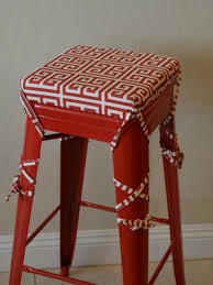 Pier One Kitchen Chair Cushions by Furniture Round Bar Stool Seat Covers Cushions Pads Chair