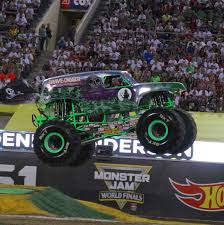 100 Monster Truck Unleashed S Monthly Dennisanderson_original_gd And The Chrome And