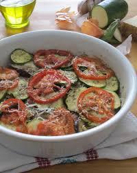 comment cuisiner les courgettes au four gratin rapide aubergines courgettes tomates une autre cuisine
