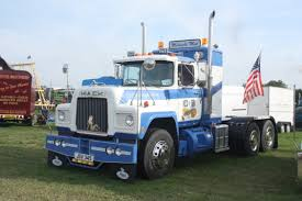 100 Mack Trucks Macungie Tractor Construction Plant Wiki FANDOM Powered By