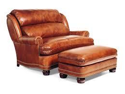Living Room Hancock And Moore Leather Sofa Livingston Furniture