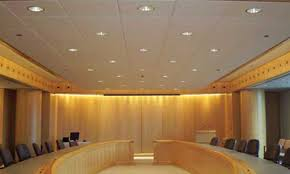 Soundproof Above Drop Ceiling by Office Acoustics 101 Suspended Ceiling Treatments Acoustical