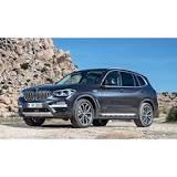 BMW・X3, BMW, BMW・X5, ホイールベース