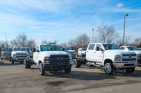100 Chevy Medium Duty Trucks 2019 Chevrolet Silverado Ships To Dealers