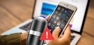 How to Fix Problem of iPhone Microphone Stop Working