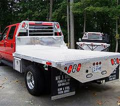 100 Custom Flatbed Truck Beds Home TG Sales