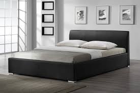 bed frames queen platform bed amazon queen size bed frame