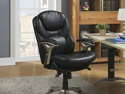 Serta Memory Foam Managers Chair by Office Chair Unusual Ideas Design Amazing Home Depot Office