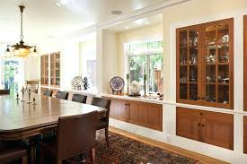 Dining Room Wall Unit Gorgeous Cabinets