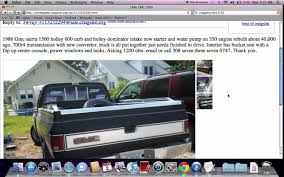 Craigslist North Platte NE - Private Owner Used Cars And Trucks ... Craigslist Auburn Alabama Used Cars And Trucks Best For Sale By Cash For Norfolk Ne Sell Your Junk Car The Clunker Junker Anderson Credit Cnection Lincoln Not Typical Buy Classic Mark V On Classiccarscom Columbus Ga Owner Options Omaha Gretna Auto Outlet Cambridge Ohio Deals 3500 Would You Jims 1962 Willys Jeep Station Wagon Nebraska And Image 2018 We In On Spot Toyota Corolla Cargurus 12 Mustdo Tips Selling Your Car Page 2