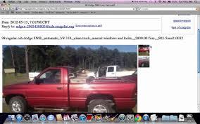 100 Craigslist Cars And Trucks For Sale Houston Tx Texas