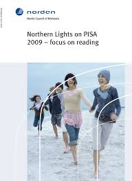 Northern Lights on PISA 2009 – focus on reading
