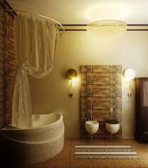Beautiful Apartment Bathroom Decorating Ideas Pictures