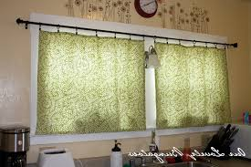 Kitchen Curtains At Walmart by Valances At Target Kmart Window Curtains Kitchen Valances For