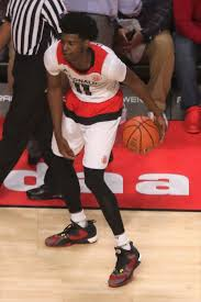 Josh Jackson (basketball) - Wikipedia Nba Finals Kicks Of The Night Bevel The Nbas Most Interesting Shoe Sizes Sole Collector Boston Celtics Gordon Hayward Suffers Fractured Ankle In Season Playoff Slamonline World Reacts To Reported Carmelo Anthony Trade Nbacom Shoes Each Star Is Wearing Cluding