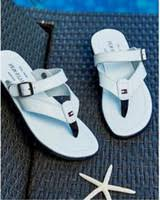 8 Photos Wholesale Beach Walk Slippers