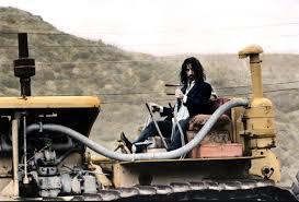 Frank Zappa Los Angeles CA 1968