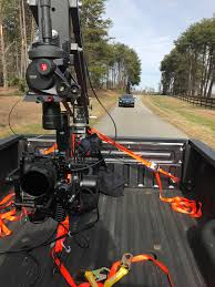 100 Camera Truck MK I Rig Cinematography