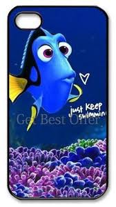 iPhone 4S case Finding Nemo address cartoon iphone case disney