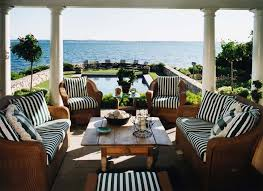 Bewitching Bob Timberlake Furniture Interesting Ideas Porch Beach Style With Striped Cushions Coastal