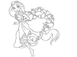 Princess Sofia Coloring Page Pictures Printable