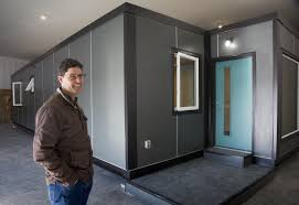 100 How To Build A House With Shipping Containers New Boise Company Making Homes Out Of Shipping Containers